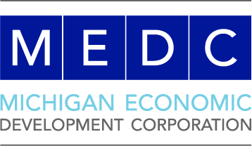 SCIP/TCAP is sponsored by the Michigan Economic Development Corporation (MEDC).