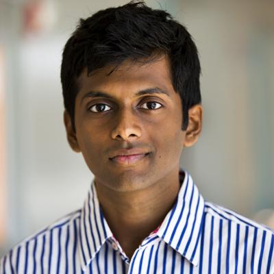 Anand Vasudevan