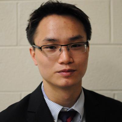 Brian Kuang