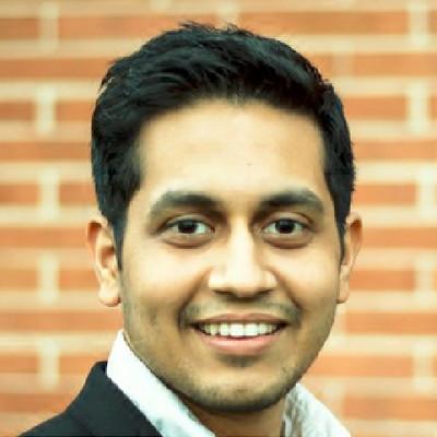Divyesh Kumar