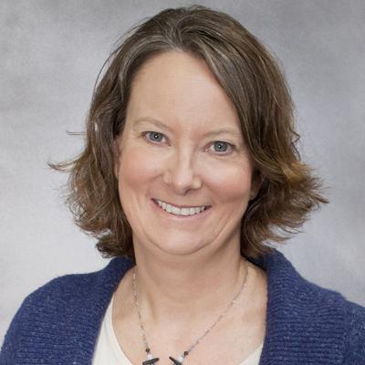 Kristin Burgard