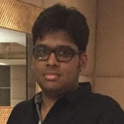 Namit Jhanwar
