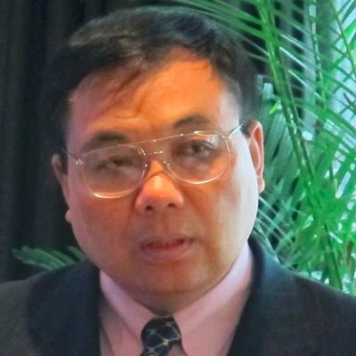 Dr. Jinyun Liu