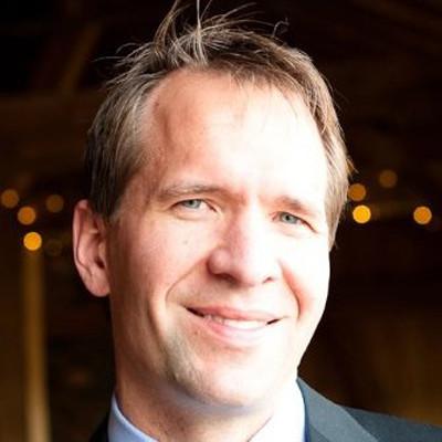 Daniel Glasson