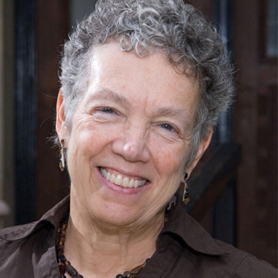Deborah Dash Moore