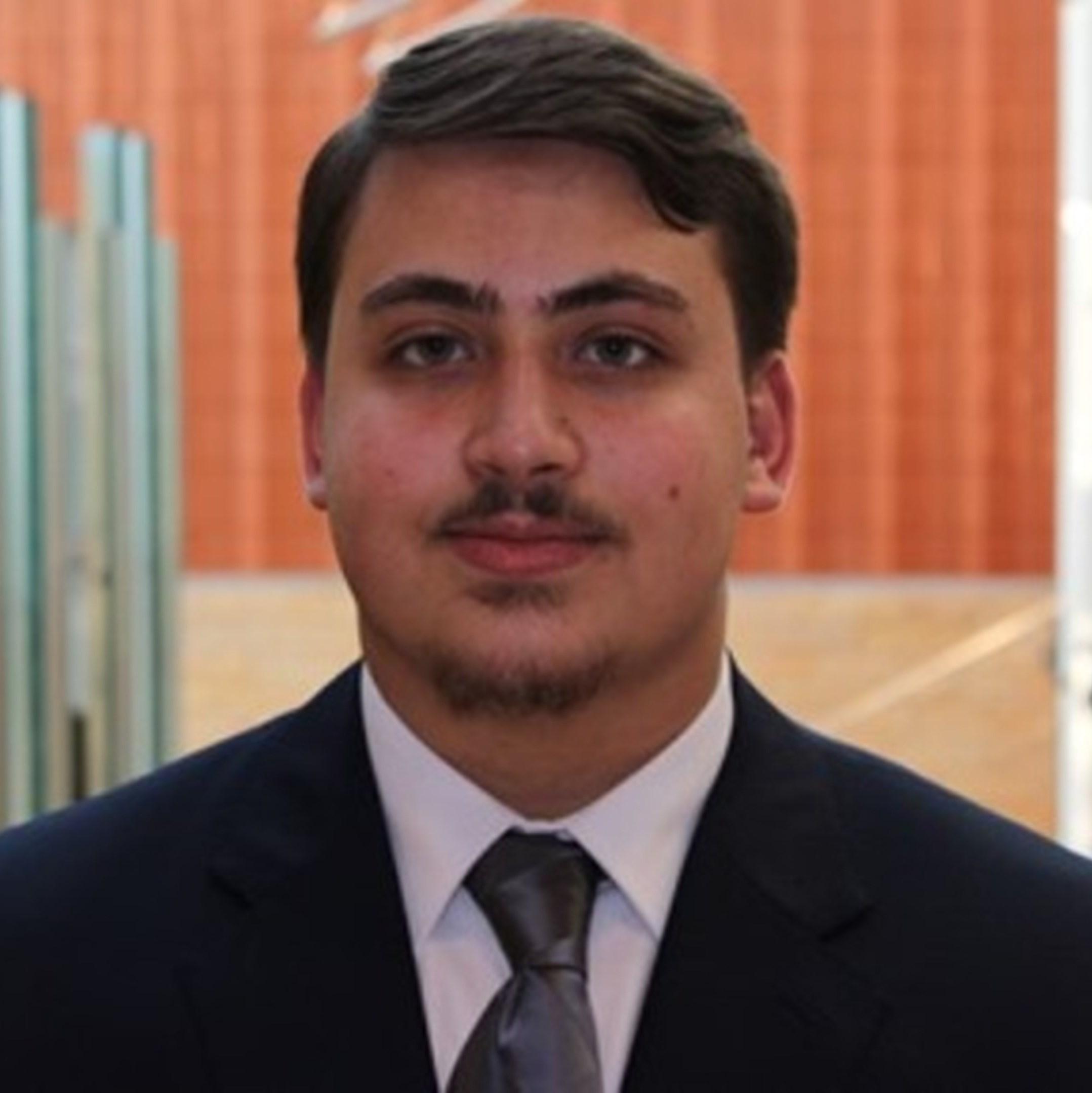 Ahmad Ghazal