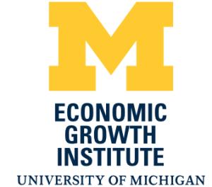 Institute logo vertical