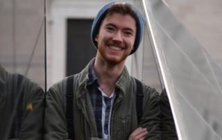 Photo of Jacob Quinn