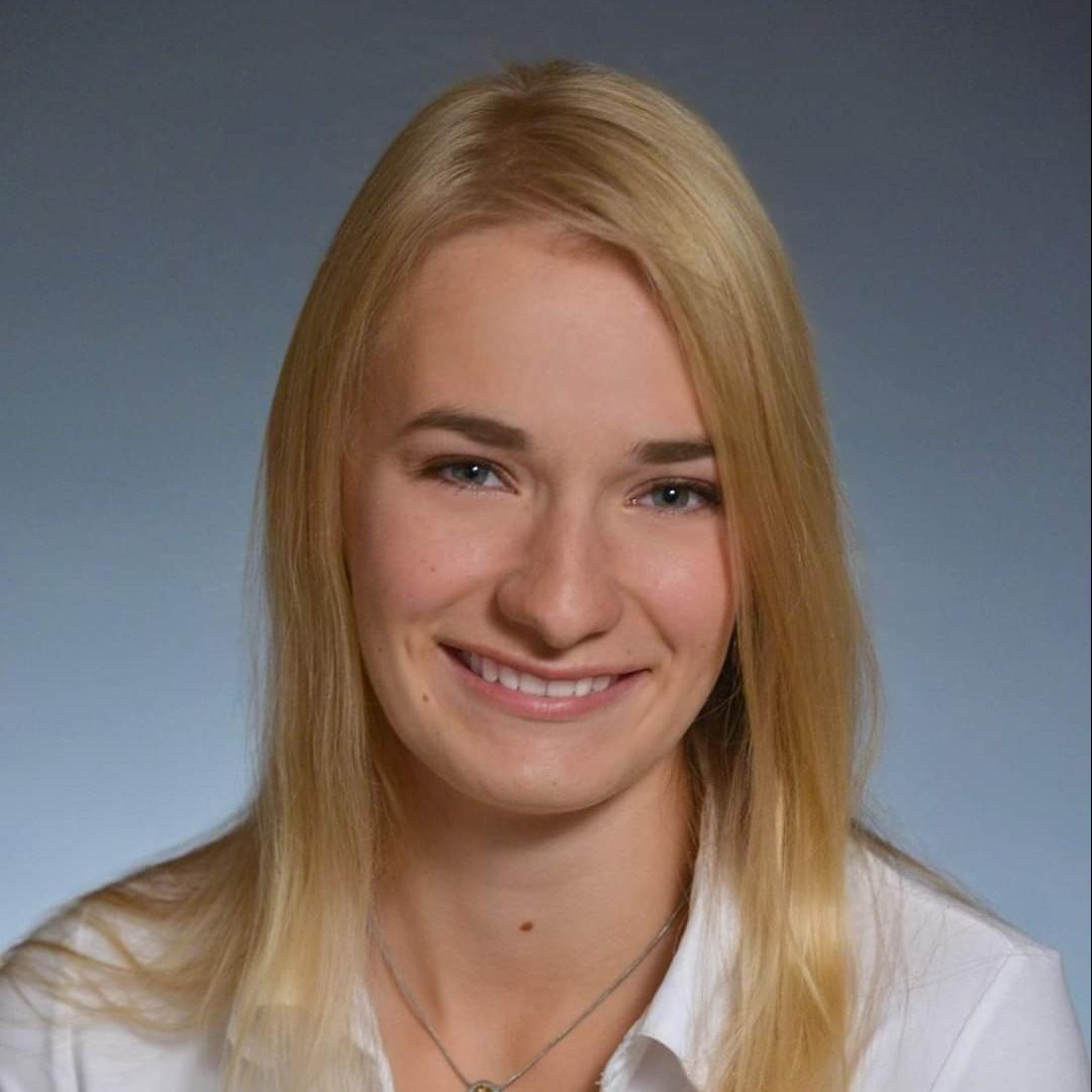 Lauren de Vries