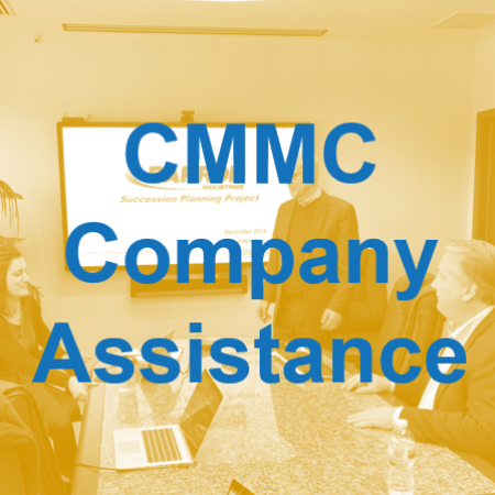 CMMC Company Assistance