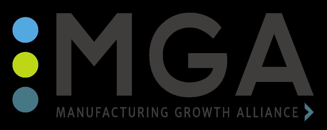 Manufacturing Growth Alliance logo